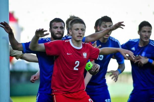 Reprezentacja Polski U-19 z Gracjanem Horoszkiewiczem w składzie zremisowała z Grecją 1:1. Spotkanie w Gdańsku było rozgrywane w ramach turnieju Elite Round mistrzostw Europy.