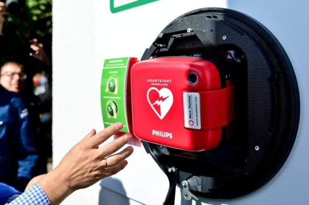 Podczas darmowych kursów pierwszej pomocy będzie prowadzona m.in. nauka korzystania z defibrylatorów, których zakup w 2017 r. sfinansowało miasto Gdańsk w ramach Budżetu Obywatelskiego.