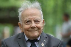 Prof. Andrzej Januszajtis