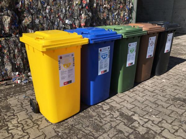 Wzrosną opłaty za wywóz śmieci do Zakładu Utylizacyjnego w Szadółkach.