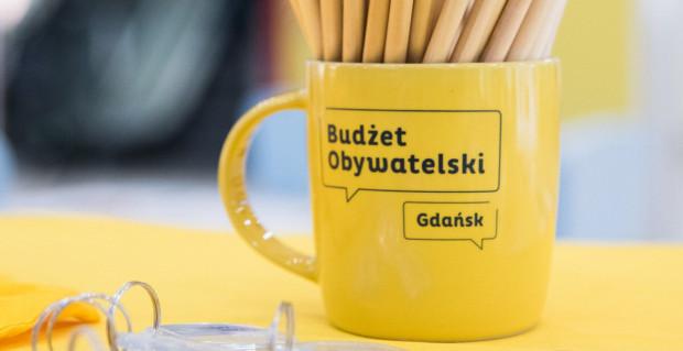 Do 24 listopada można wypełnić elektroniczną ankietę i podzielić się swoją opinią na temat Budżetu Obywatelskiego.