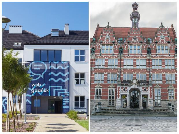 Najczęściej wybierane uczelnie według raportu o wynikach rekrutacji na rok akademicki 2019/2020 wydanego przez resort nauki i szkolnictwa wyższego.