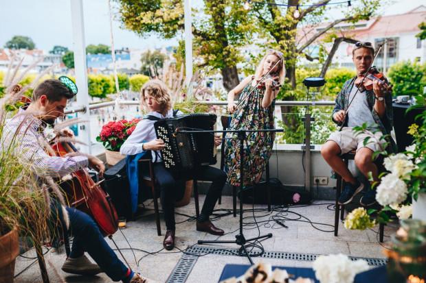 Jazzowe środy w Medusa Bar Sopot to okazja do spotkania z muzycznymi pasjonatami.