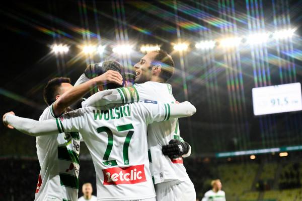 Flavio Paixao strzelił w polskiej ekstraklasie 68 goli, w tym 44 dla Lechii Gdańsk. Jest najskuteczniejszym zagranicznym piłkarzem w historii rozgrywek.