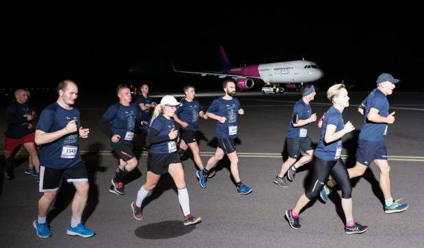 Pierwsze dwie edycje Skywayrun w Gdańsku przyciągnęły na start odpowiednio 2 i 4 tys. biegaczy. Na następną organizatorzy szykują 5 tys. miejsc.