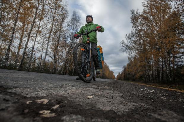 Brak spójności standardu dróg rowerowych powoduje, że każda gmina wygląda inaczej pod kołami roweru