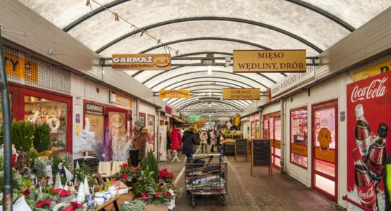 Ceny warzyw i owocw na lubelskich targowiskach - Lubelski