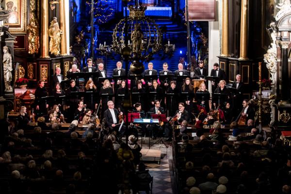 W sobotę, 22 grudnia, w Katedrze Oliwskiej odbędzie się doroczny Koncert Bożonarodzeniowy, od 10 lat organizowany przez Polski Chór Kameralny. Wysłuchamy Oratorium Mesjasz G.F. Händla.