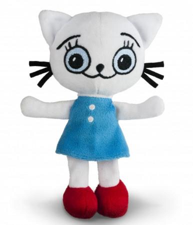 Kicia Kocia to postać kultowa wśród dzieci i rodziców.