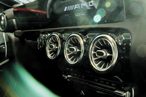 Nowości w salonie Mercedes-Benz BMG Goworowski.