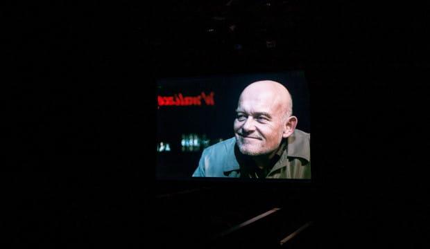 W spektaklach Teatroteki wystąpiło wielu znanych aktorów, m.in. Adam Ferency.