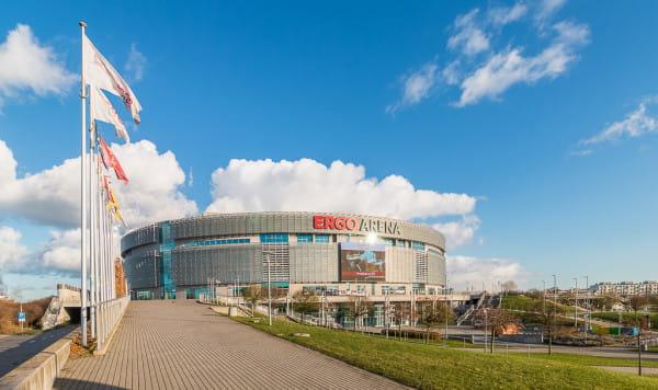 W sierpniu 2020 r. hala Ergo Arena na granicy Gdańska i Sopotu będzie obchodziła 10-lecie działalności. Obecnie obiekt odwiedza ok. pół miliona gości rocznie, z czego 80 proc. pochodzi z Trójmiasta.