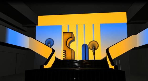 """W ramach 86. urodzin Dworca Morskiego odbędzie się premiera spektaklu performatywno-tanecznego """"7 lekcji geometrii""""."""