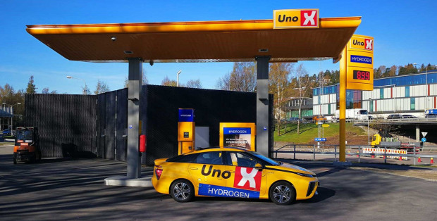Na norweskim rynku działa firma Uno-X obsługująca stacje tankowania wodoru. Czy wodór jako paliwo przyjmie się w Polsce?