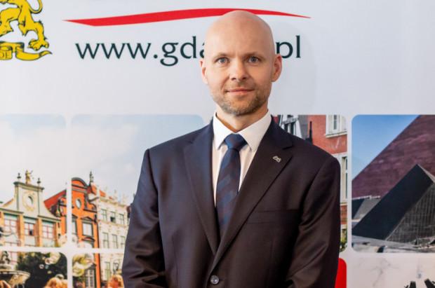 Wiceprezydent Alan Aleksandrowicz dysponuje największym majątkiem wśród władz Gdańska.