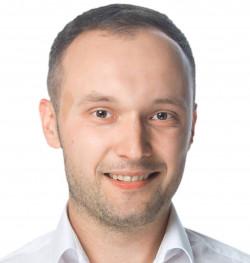 Jędrzej Włodarczyk, przedstawiciel gdańskiej lewicy