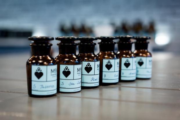 Każdy może stworzyć własne perfumy w MO61.