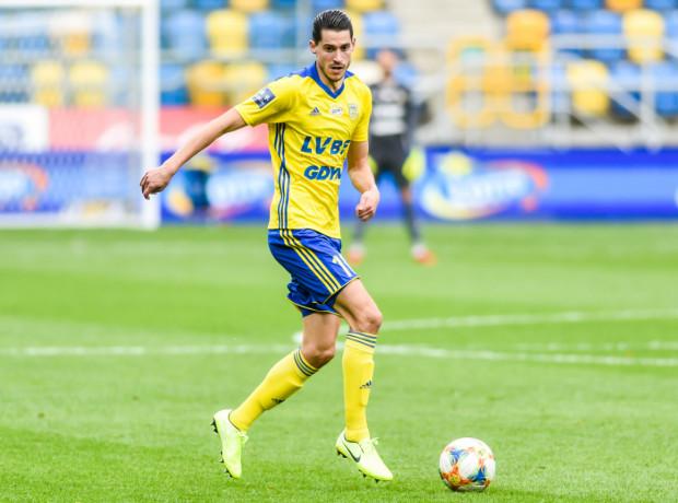 Marko Vejinović opuści pierwsze spotkanie od czasu ponownego transferu. Holender rozegrał 12 kolejnych pełnych spotkań od 30 sierpnia.