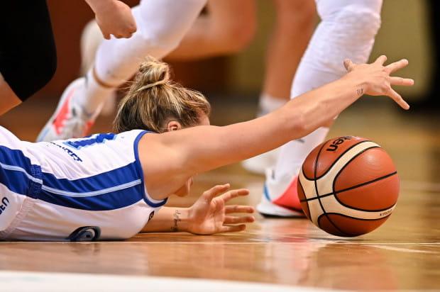 Po 11 meczach w Energa Basket Lidze Kobiet, AZS UG ma na koncie komplet porażek.