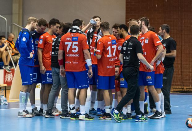 Domowa porażka Torus Wybrzeża Gdańsk z ostatnią Stalą Mielec, była 11 porażką podopiecznych Thomasa Orneborga w tym sezonie PGNiG Superligi.