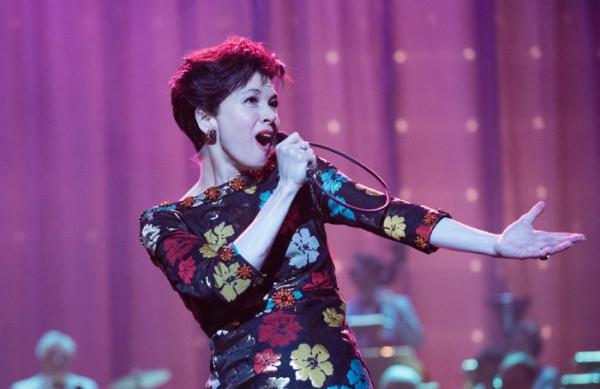 """""""Judy"""" opartą na biografii słynnej aktorki i wokalistki, Judy Garland, obejrzymy m.in. w Gdyńskim Centrum Filmowym. Podczas filmowego sylwestra widzowie zobaczą też film """"Narodziny gwiazdy"""" z 1954 roku."""