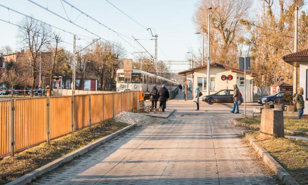 Z nowego rozwiązania taryfowego będą mogli skorzystać m.in. mieszkańcy Oruni, gdzie zatrzymują się pociągi regionalne.