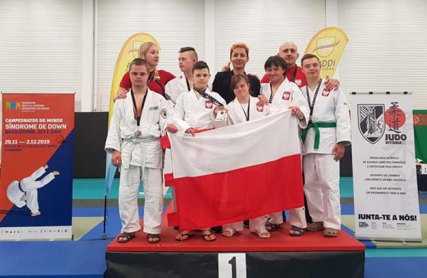 Reprezentacja Polski na mistrzostwach świata.