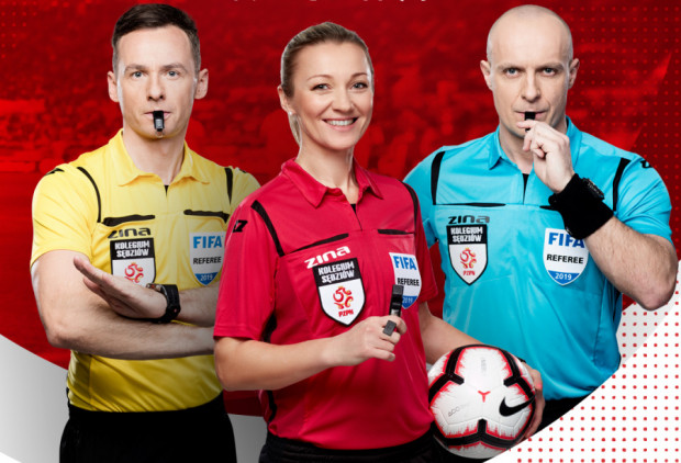 Tegoroczny kurs sędziego piłki nożnej rozpocznie się 25 stycznia 2020 roku.