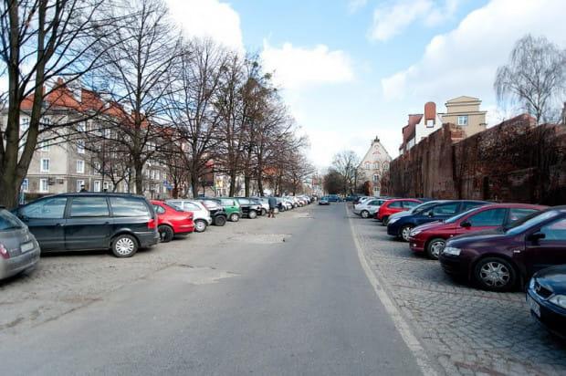 Parking przy Lawendowej jest czynny od poniedziałku do piątku w godz. 9-17 oraz w soboty od godz. 8 do 16.