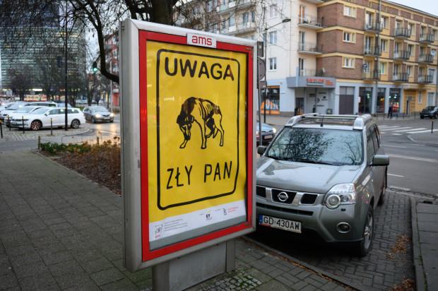 Prace zwycięzców - zarówno laureatki głównej nagrody, jak i osób wyróżnionych - zostały wydrukowane i wyeksponowane w gablotach reklamowych wiat przystankowych i na bilbordach w całej Polsce. Można je oglądać także w Trójmieście, m.in. na ul. Rajskiej w Gdańsku.
