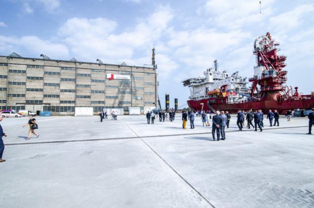W ub.r. zakończono też pierwszy etap rewitalizacji terenów postoczniowych na Wyspie Ostrów w Gdańsku.