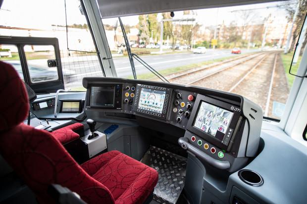 Do końca 2021 r. w Gdańsku ma się pojawić kolejnych 15 tramwajów.