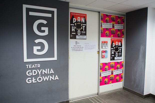 Ceny biletów do Teatru Gdynia Główna w przypadku każdego typu biletów podrożały o 5 zł.