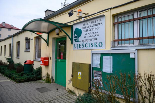 Nowy wątek w sprawie SM Ujeścisko może doprowadzić do zmiany prezesa zarządu spółdzielni.
