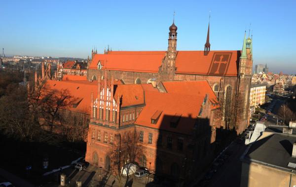 """W Muzeum Narodowym w Gdańsku, według ustaleń """"New York Timesa"""", znajdują się dzieła sztuki zrabowane Holandii w czasie II wojny światowej."""