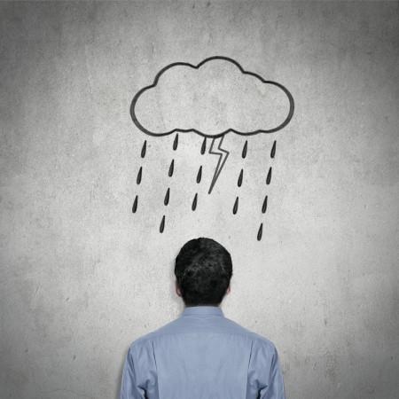 Wiara, że istnieje najbardziej depresyjny dzień w roku, jest jak samospełniające się proroctwo.
