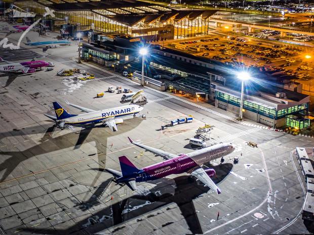 Lotnisko w Gdańsku zarobiło w ubiegłym roku prawie 50 mln zł.