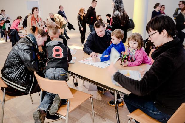 W Muzeum Miasta Gdyni odbędzie się Dzień Rodzinny. Będzie można wziąć udział w warsztatach i oprowadzaniu po wystawie stałej.