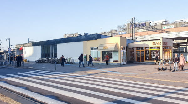 Na przełomie II i III kw. planowane jest rozpisanie przetargu na przebudowę budynku dworca Gdańsk Wrzeszcz. Zakończenie robót nastąpi w 2021 r.