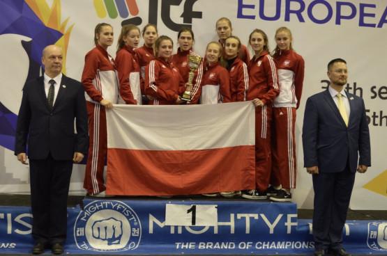 Sport Talent. Aleksandra Wygonowska wojowniczka na macie