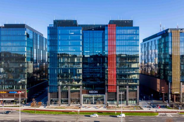 Firma New Work wchodzi do Gdańska.