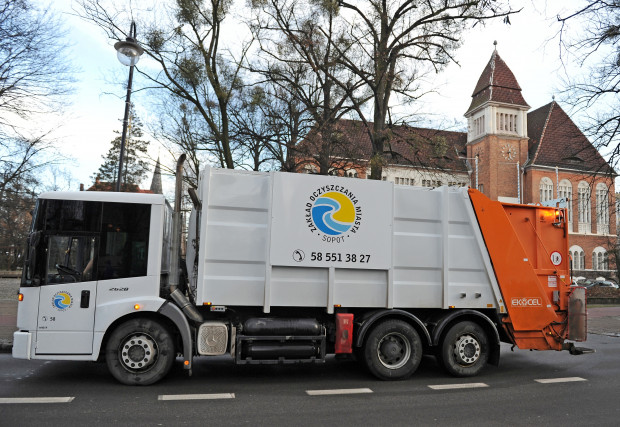 Jeśli radni na najbliższej sesji przegłosują uchwałę, mieszkańcy Sopotu zapłacą za wywóz śmieci średnio 70 proc. więcej.