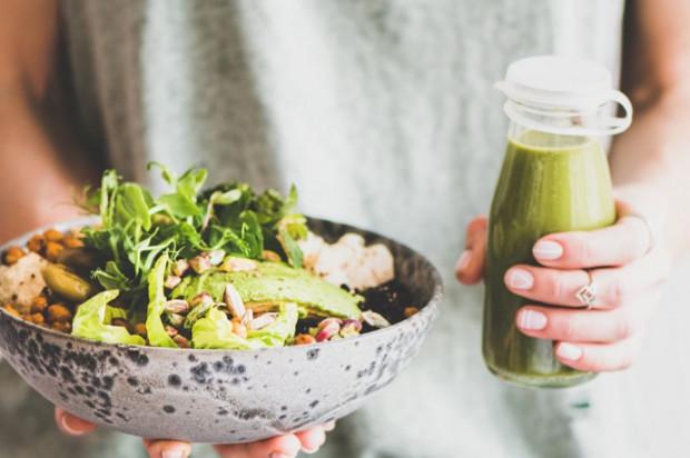 Trendy kulinarne na 2020 rok przyniosą nam między innymi zwrot ku kuchni roślinnej.