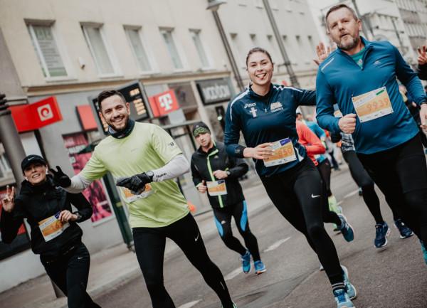 Bieg Urodzinowy rozpocznie cykl biegów ulicznych w ramach Grand Prix Gdyni. W tym roku odbędzie się jeszcze Bieg Europejski (10 maja), Bieg Świętojański (27 czerwca), Bieg Niepodległości (8 listopada).