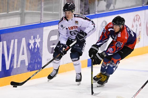 Lotos PKG Gdańsk wygrał w Toruniu 3:2 po dogrywce w piątych derbach Pomorza w tym sezonie.