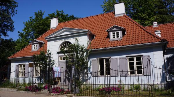 Najwięcej środków z puli grantów dla NGOS-ów - 300 tys. zł - trafia do Towarzystwa Przyjaciół Sopotu, na całoroczne prowadzenie domu kultury w Dworku Sierakowskich.