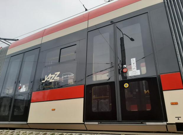 Lech Bądkowski zostanie w najbliższy czwartek patronem nowego tramwaju.