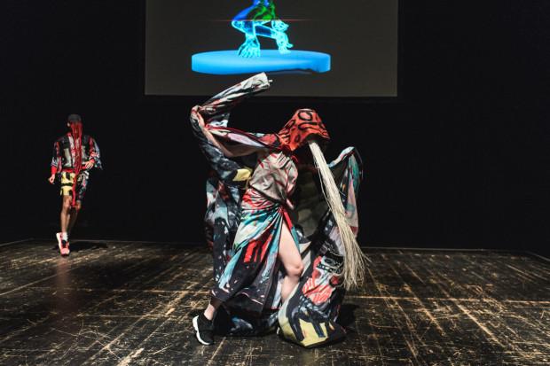 Ponad 100 tys. zł trafiło do Fundacji Teatru BOTO na dwa projekty - Festiwalu Sopot Non-Fiction (na zdjęciu jeden z pokazów finałowych Maratonu Non-Fiction) oraz Sopockie Konsekwencje Teatralne.