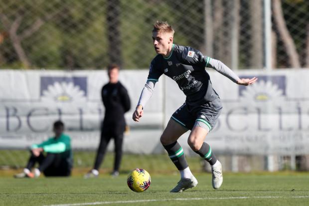 Kristers Tobers strzelił pierwszego gola w barwach Lechii Gdańsk. Ponadto zagrał jako defensywny pomocnik, gdy wcześniej występował na środku obrony.