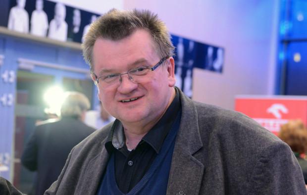 Mariusz Roman w czwartek, 30 stycznia, został zwolniony z Radia Gdańsk.
